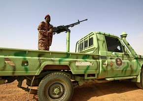 Over 40 officers detained in Sudan over attempted coup
