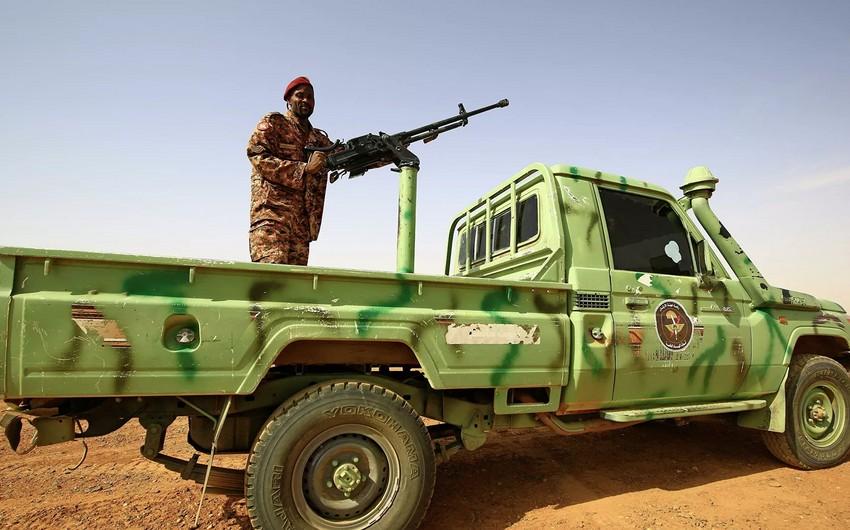 Sudanda 40-dan çox zabit hərbi çevriliş cəhdinə görə həbs edilib