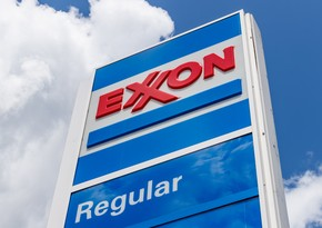 Exxon changes forecast for oil prices
