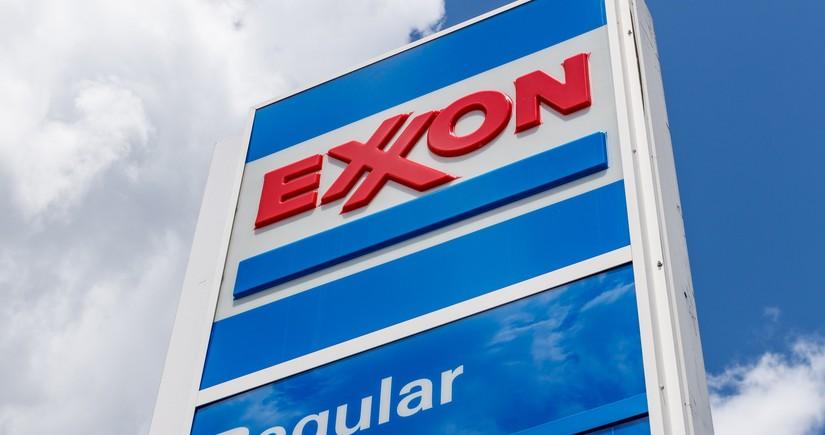 ExxonMobil отчитался об убытке за девять месяцев