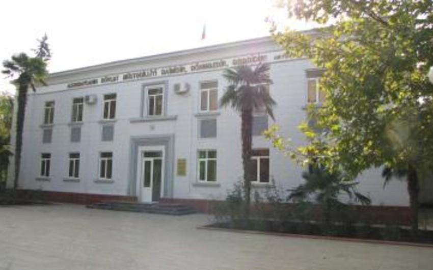 Kürdəmir Rayon İcra Hakimiyyətinə 3 milyon manat ayrılıb