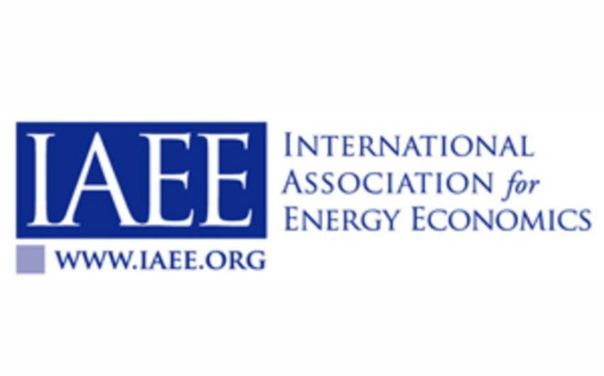 Bakıda Beynəlxalq Enerji İqtisadiyyatı Birliyinin konfransı keçiriləcək