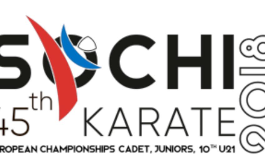 Azərbaycan karateçiləri Avropa çempionatına yollanıb