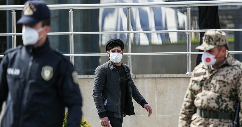 Milli Majlis approves new fines for breaching quarantine rules