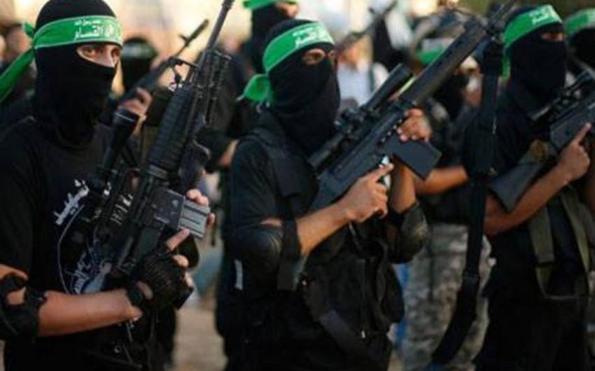 Suriyada İŞİD-in bütov xüsusi təyinatlı dəstəsi təslim olub