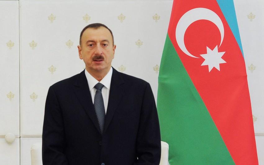 Утвержден Дополнительный протокол к Соглашению об использовании земельного участка для строительства здания посольства Азербайджана в Китае