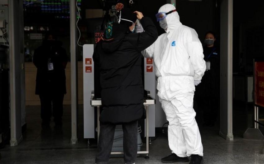 Tanınmış aktyorun koronavirusa yoluxduğu iddia edilir