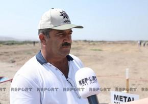 ANAMA: 1,360 mines cleared along Jojuq Marjanli railway