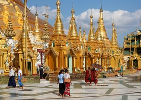 Myanmar military declares one-year state of emergency