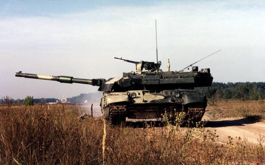 Azərbaycan Ukrayna ilə hərbi əməkdaşlığı genişləndirib