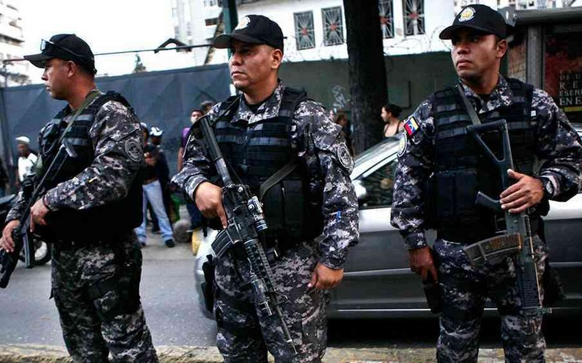 Venesuelada silahlılar şənlik iştirakçılarına hücum edib, ölənlər və yaralananlar var