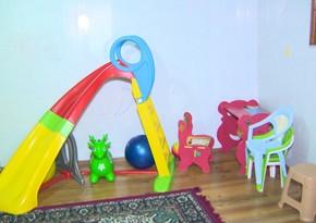 В Сабаиле обнаружен незаконно работающий детский сад