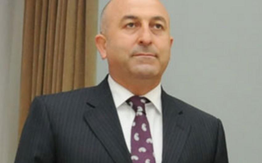 Глава МИД Турции: Парламенты не могут принимать решения по историческим вопросам