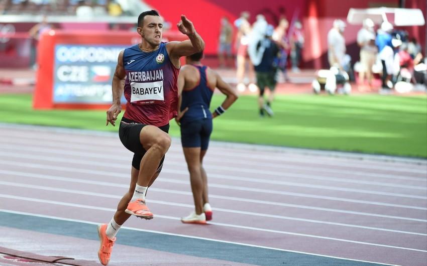 Tokio-2020: Nazim Babayev finala vəsiqə qazana bilməyib - YENİLƏNİB - 1