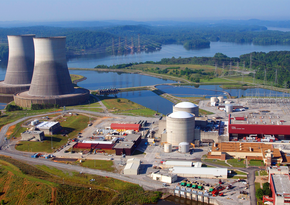 Inter RAO sells stake in Turkey's first nuclear power plant