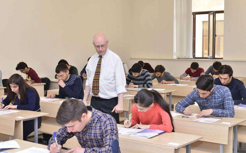 Azərbaycanda ali təhsil müəssisələrinin işçilərinin attestasiyası keçiriləcək