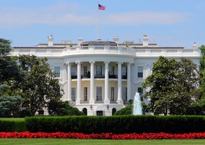 Several hundred White House employees vaccinated for COVID