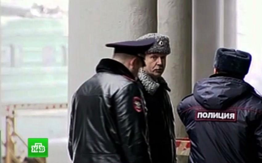 Moskvada Azərbaycan vətəndaşı qarət olunub