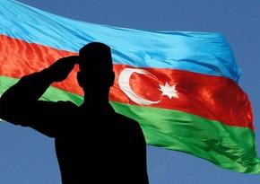 İndiyədək təqdim edilən şəhid ailəsi vəsiqələrinin sayı açıqlanıb