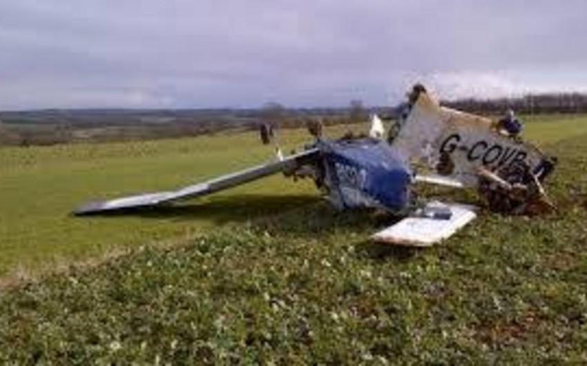При крушении самолета в Канаде погибли три человека - ОБНОВЛЕНО