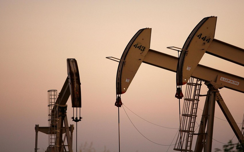 Стоимость нефти марки Brent превысила 50 долларов