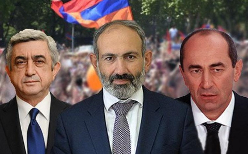 Groundless claim of Armenians to Karabakh- Source of threat to Armenia's independence - COMMENT