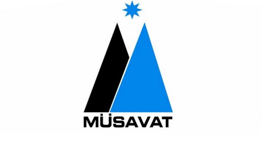 Еще один заместитель башгана партии Мусават подал в отставку