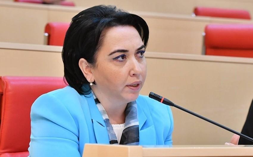 Bidzina İvanişvilinin yaxın tərəfdaşlarından biri Gürcü Arzusu Partiyasından istefa verib