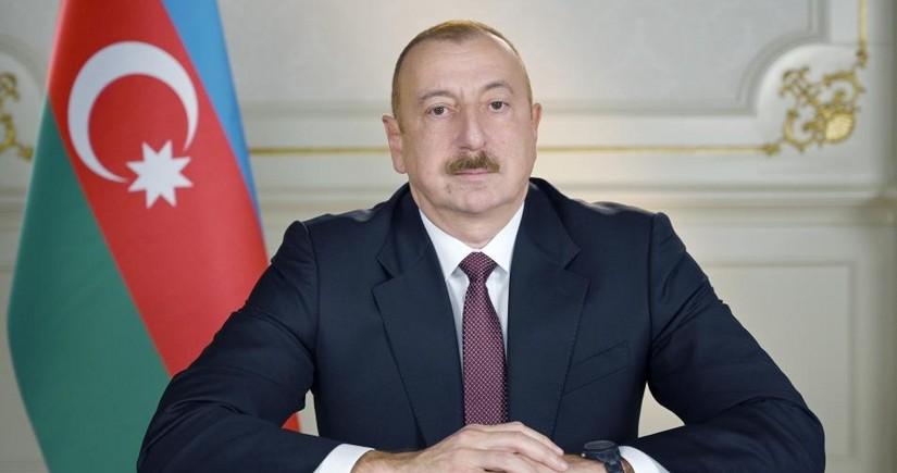 Президент: Усилия Азербайджана в борьбе с пандемией признаны на международном уровне