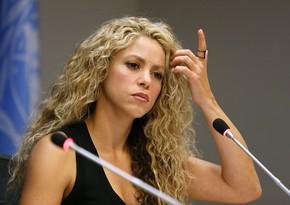 Шакира может оказаться на скамье подсудимых в Испании