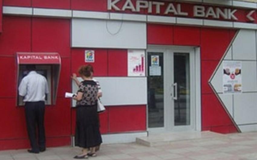 Kapital Bank yaralanan əməkdaşının müalicə xərclərini öz üzərinə götürüb