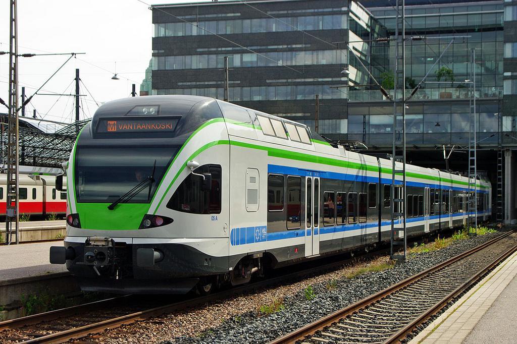 Azerbaijan Railways tends to buy new trains