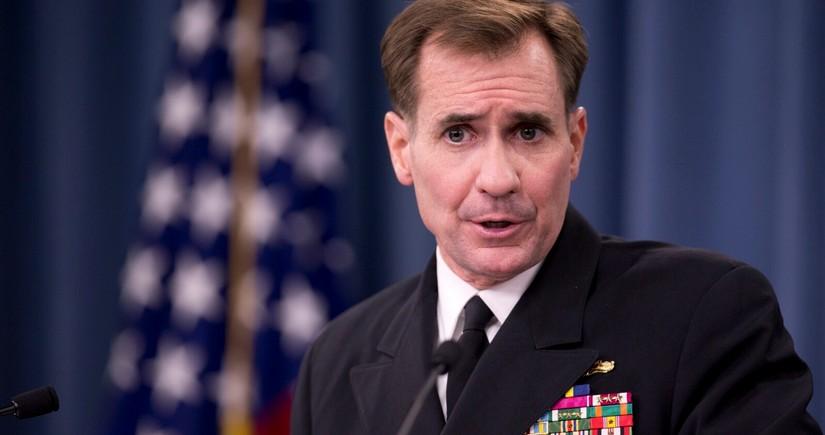 В Пентагоне заявили, что не видят террористической угрозы из Афганистана