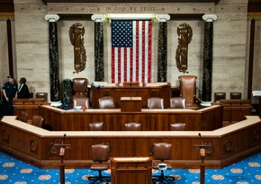 Палата представителей США приняла проект оборонного бюджета почти на 780 млрд долларов США