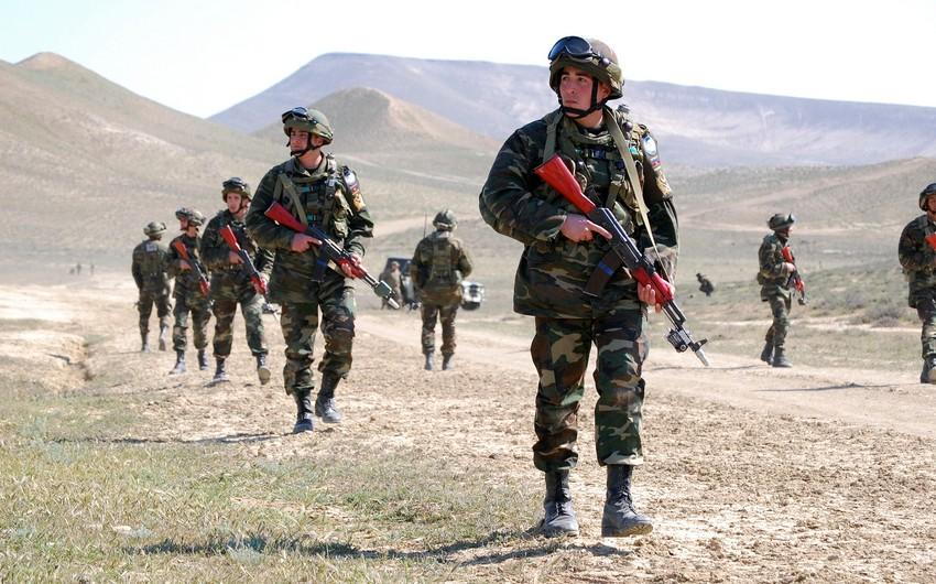 Azerbaijan takes unilateral decision to suspend military operations in Nagorno-Karabakh
