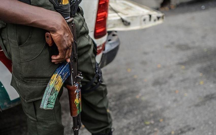 Nigeriyada Boko Haram qruplaşması ilə toqquşmada 18 hərbçi həlak olub