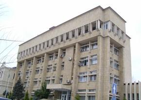 Nərimanov Rayon İcra Hakimiyyətinin başçısının müavini işdən azad edilib