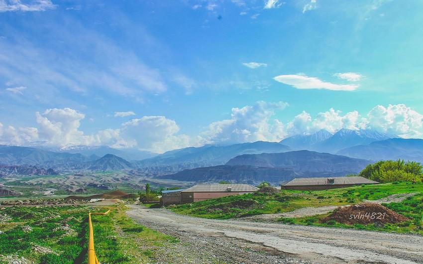 Ermənistan  -