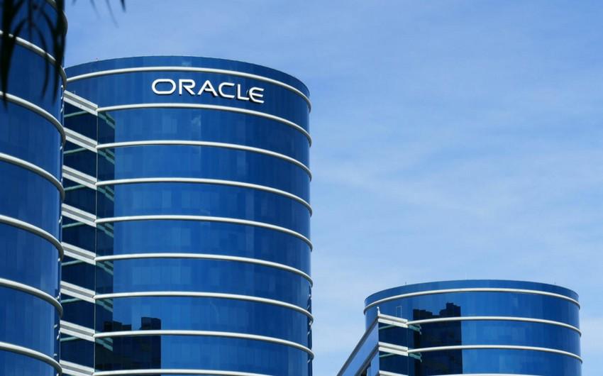 """""""Oracle"""" və """"Salesforce"""" şəxsi məlumatları satmaqda ittiham olunur"""