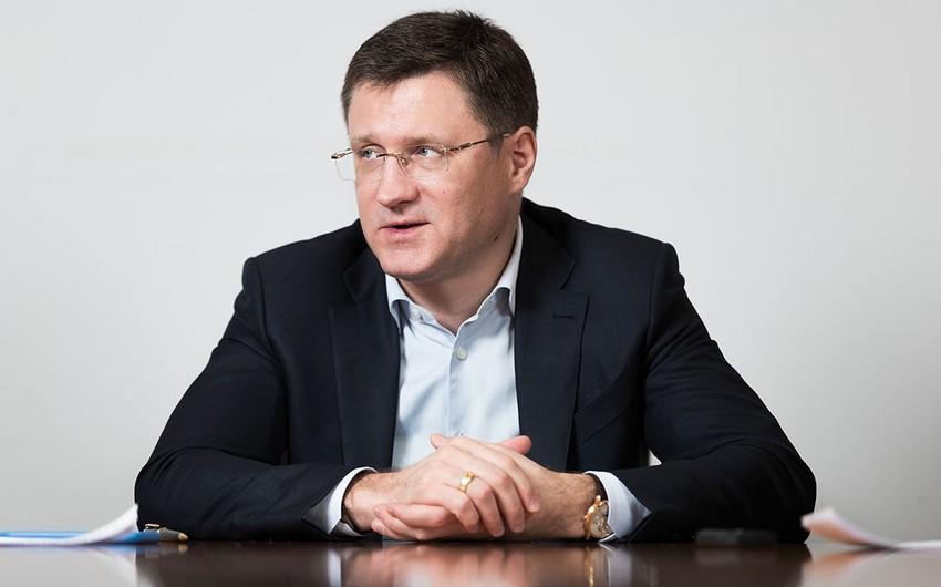 Rusiya neft hasilatının azaldılması barədə razılaşmaya əməl edəcək