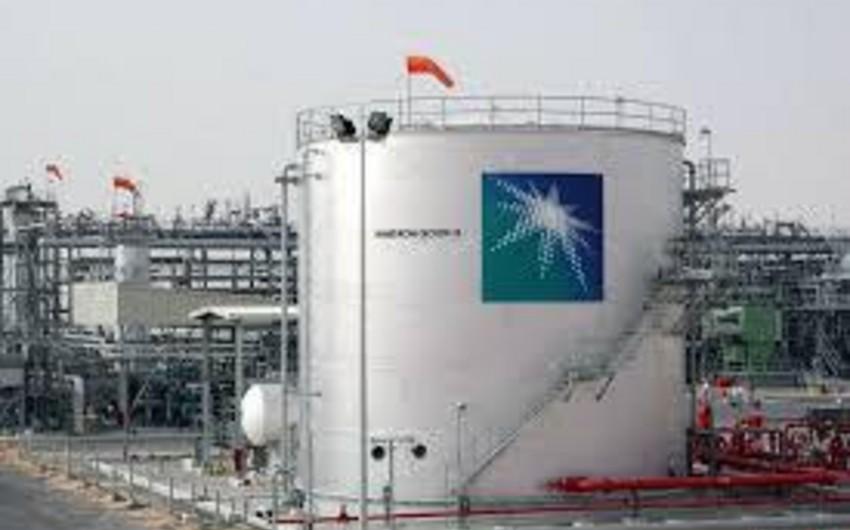 Aramco запускает резервные месторождения для компенсации добычи нефти