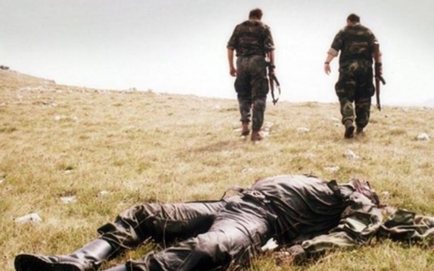 Претензии армян: Попытка скрыть факт оккупации территорий Азербайджана - КОММЕНТАРИЙ