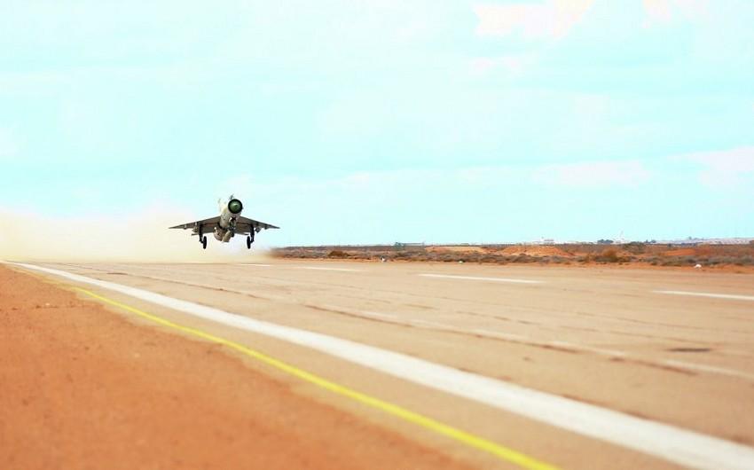 Армия Хафтара заявила об уничтожении штаба правительства нацсогласия Ливии
