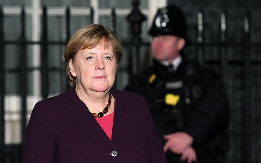 Меркель назвала причину высылки российских дипломатов