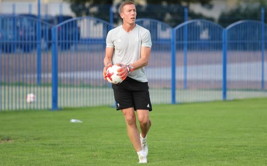 """Hannes Halldorsson: """"Qarabağ""""ın cavab qarşılaşmasında BATE-yə qalib gələcəyinə inanırıq"""""""