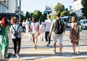 Ukrayna Ermənistandan gələnlərə qarşı karantin tələblərini sərtləşdirdi