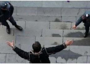 War veteran attempts suicide in Armenia