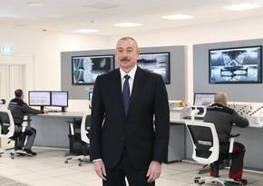 Azərbaycan Prezidenti: Azad edilmiş torpaqlarda hər şey planlı şəkildə, düzgün aparılmalıdır