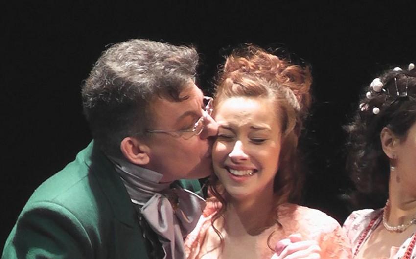 Rus Dram Teatrı ən çox bilet satılan tamaşasını yenidən nümayiş etdirəcək