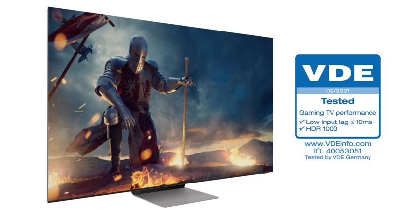 Oyun televizoru seçmək üçün Samsungdan 4 məsləhət – FOTO